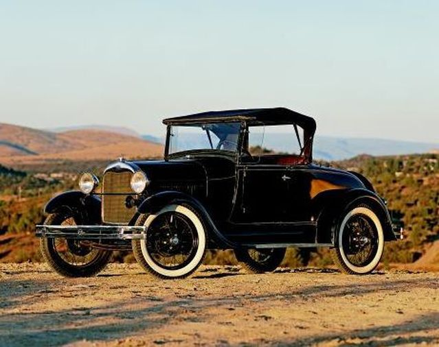 download 1929 1931 FordA Floor Mat Front Brake To Right 1929 31 workshop manual
