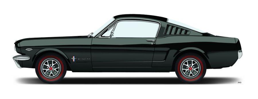 download 1964 Mustang 2+2 Vent Trim Panel Screw Set 10 Pieces workshop manual