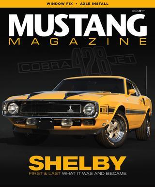 download 1964 Mustang 5 leaf Spring Mid Eye workshop manual