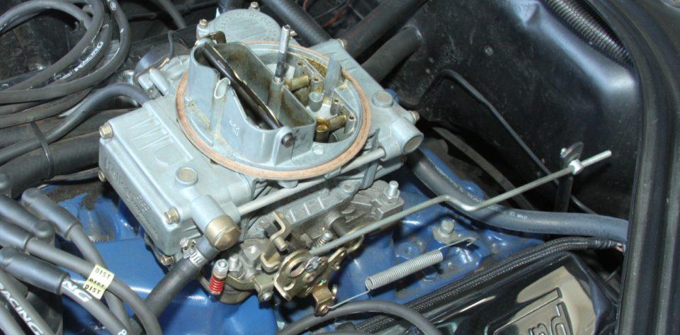 download 1964 Mustang Accelerator Linkage Rod Kit workshop manual