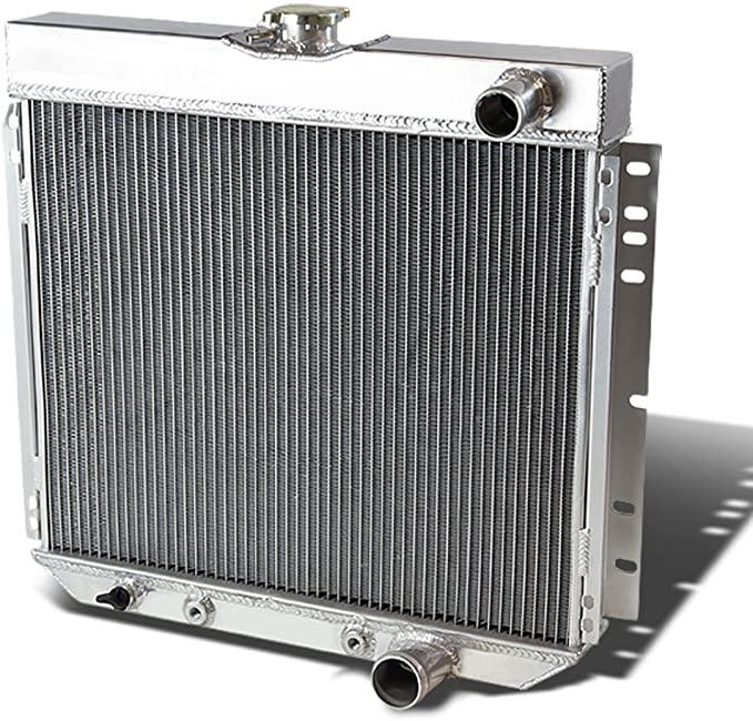 download 1964 Mustang Champion 3 Row Aluminum Radiator 289 302 V8 workshop manual