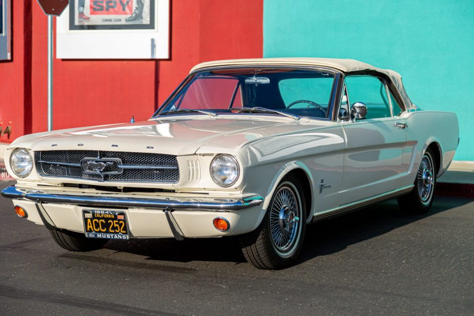 download 1964 Mustang Concours Correct Tail Light Housing workshop manual
