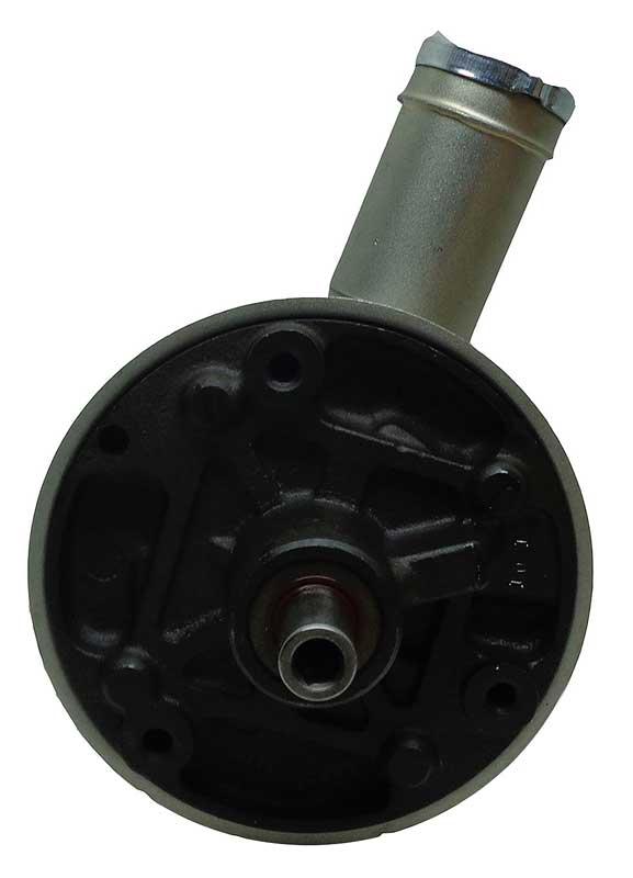 download 1964 Mustang Eaton Power Steering Pump Cap with Dipstick Zinc Plated workshop manual
