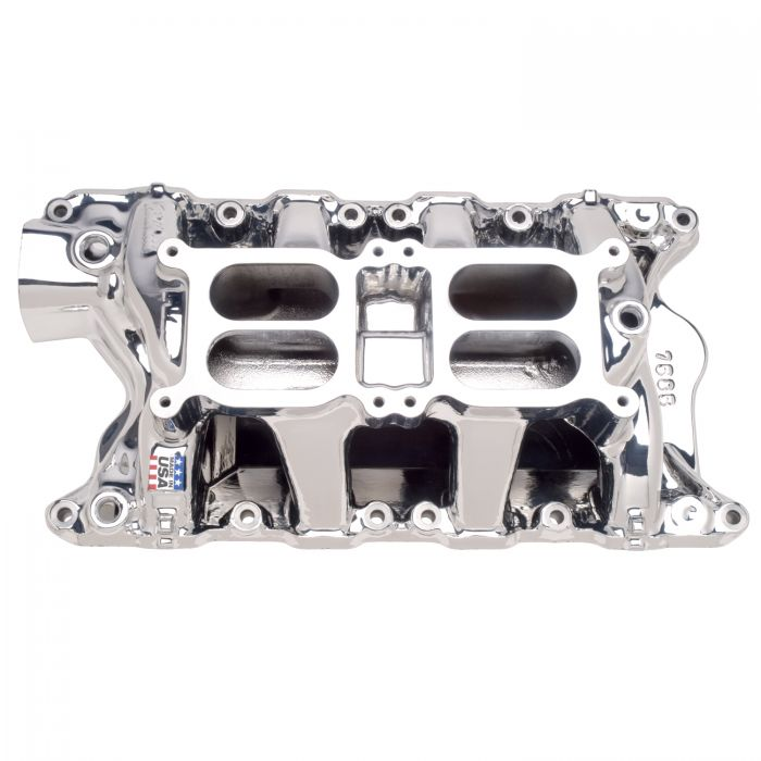 download 2085 Dual Quad Kit. Rpm Air Gap. 351W Ford workshop manual