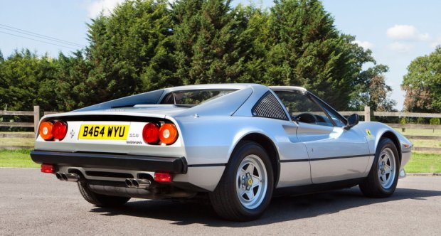 download 308 Quattrovalvole Ferrari workshop manual