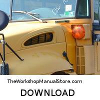 download 3300 International Truck workshop manual