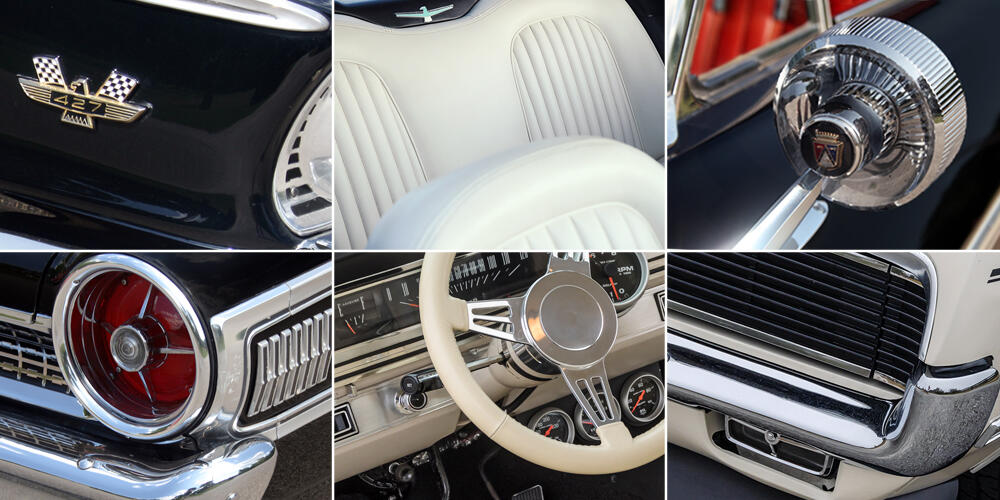 download 4160 Classic Ford V C workshop manual