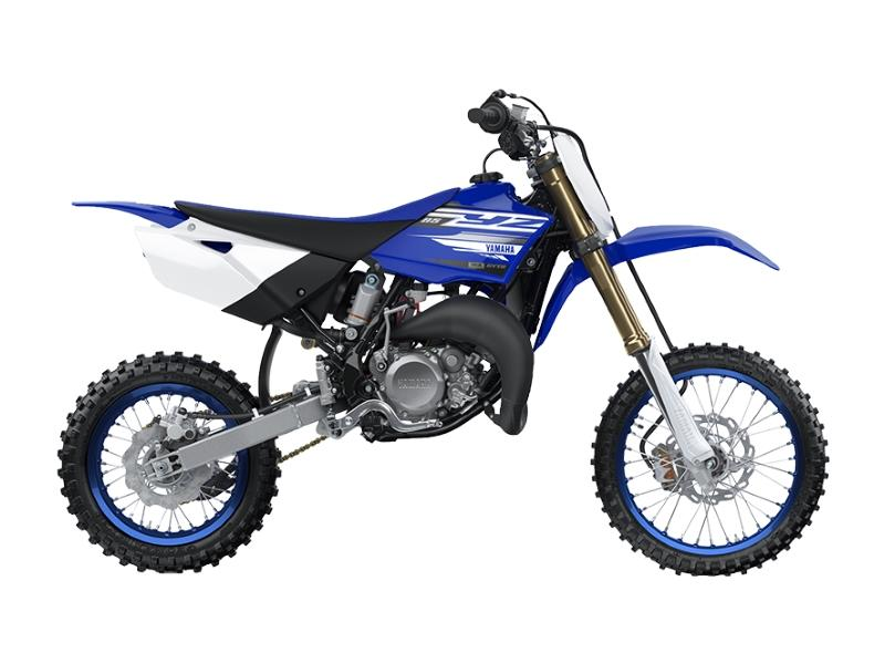 2006 Yamaha Yz85 Service Repair Manual Motorcycle Pdf