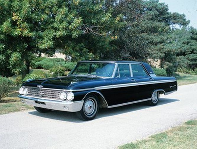 download 64 Mercury Ford Including Galaxie Low Pitch Horn Assembly workshop manual