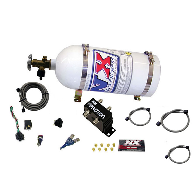 download 70005 Nitrous System; Perf. Rpm; Single To Dual Stage Upgrade Kit; Standard Flange And workshop manual