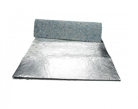 download 8 x 3 x 1 32 Tar Coated Insulation Sheeting Cut to Fit workshop manual