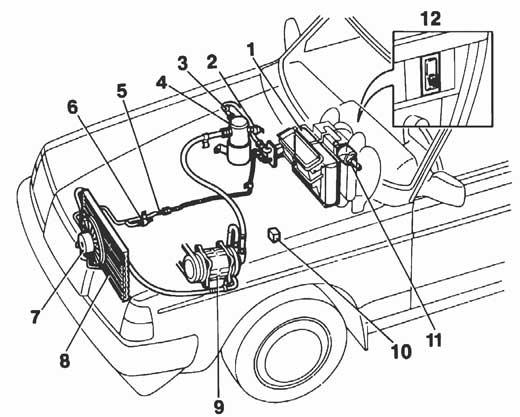 download 90 Volvo 240 workshop manual