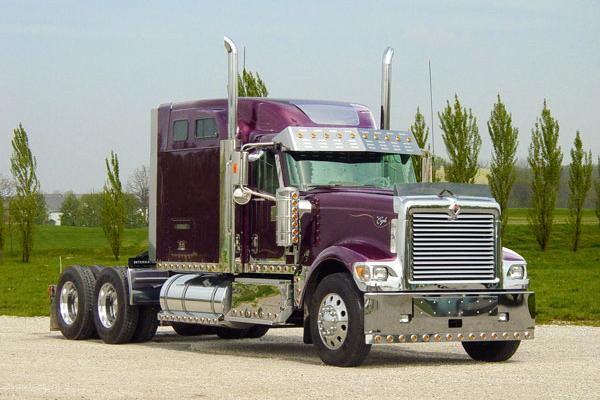 download 9900I International Truck workshop manual