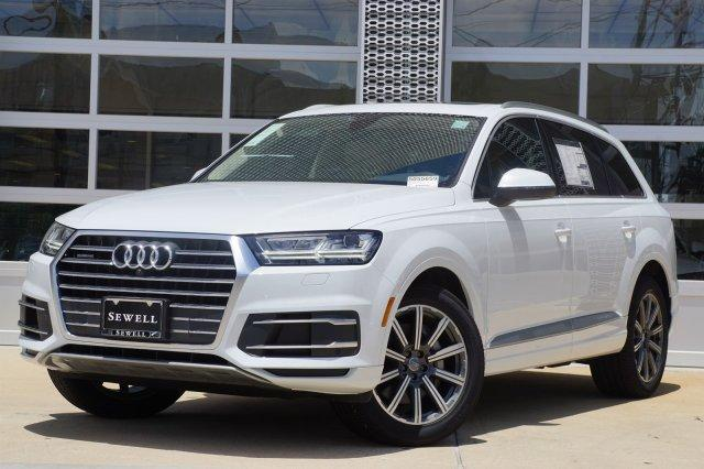 download AUDI Q7 workshop manual