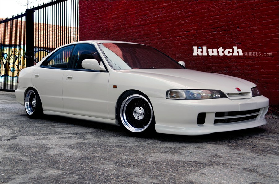 download Acura Integra workshop manual