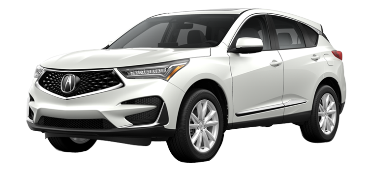 download Acura RDX workshop manual