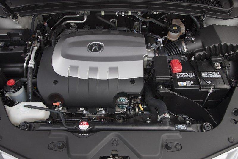 download Acura ZDX workshop manual