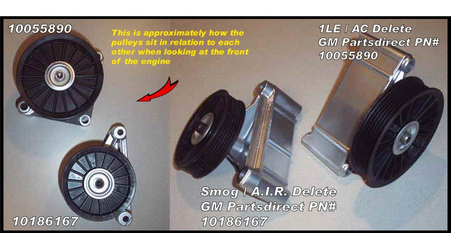 download Air Conditioning Compressor Brackets Mounting Hardware Set Small Block workshop manual