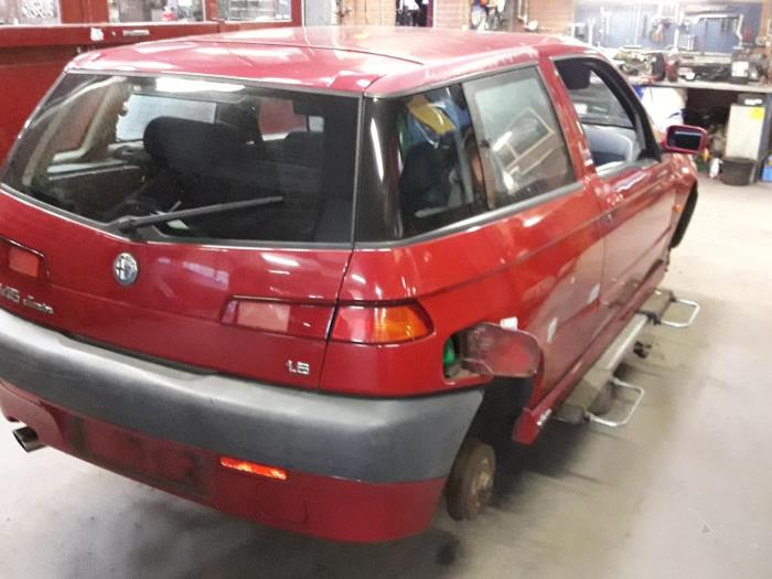 download Alfa Romeo 145 146 workshop manual