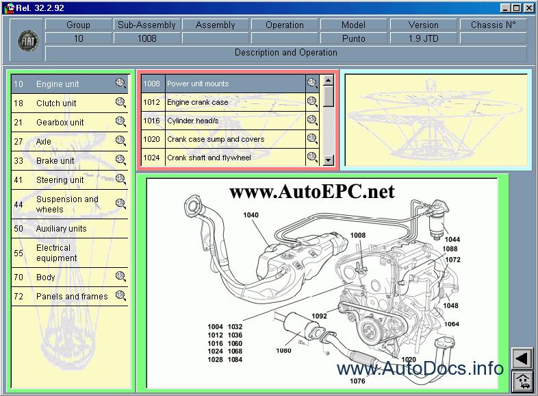 download Alfa Romeo 147 Manu workshop manual