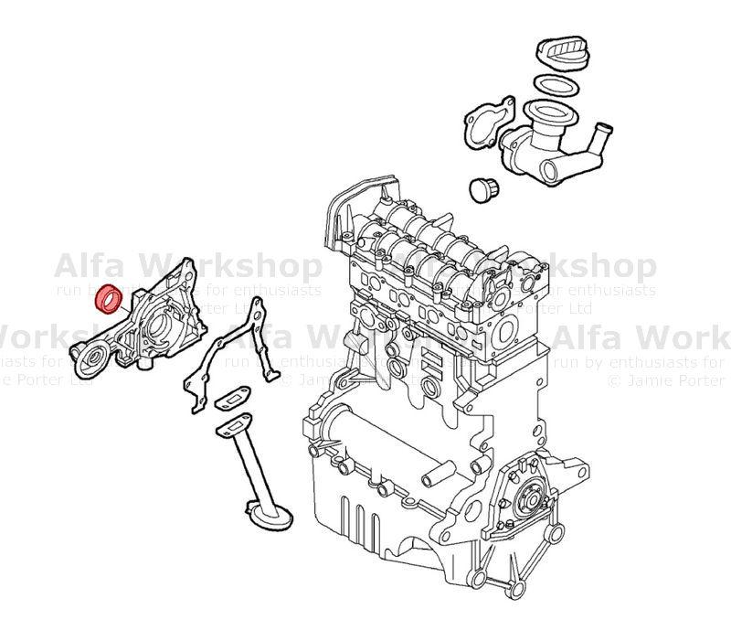 Download Alfa Romeo 166 2 4 Jtd 10v 1998
