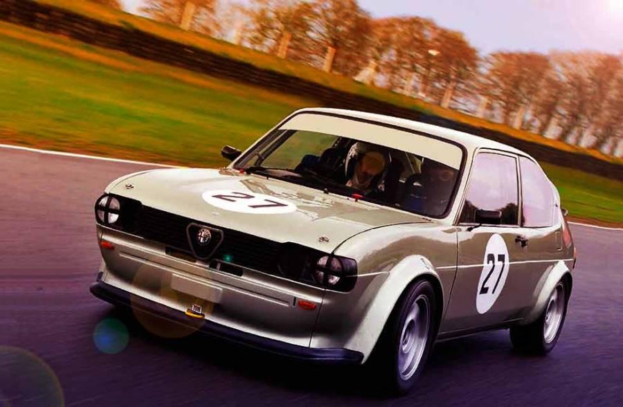 download Alfa Romeo Alfasud workshop manual