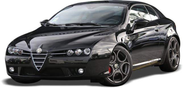 download Alfa Romeo Brera workshop manual