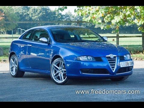 download Alfa Romeo GT workshop manual