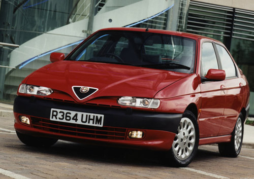 download Alfa Romeo145 Alfa Romeo 146 workshop manual