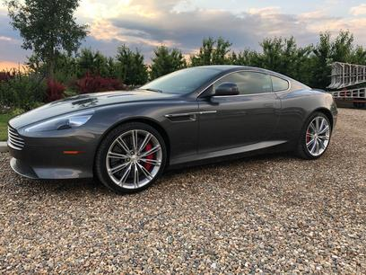 download Aston Martin DB9 workshop manual