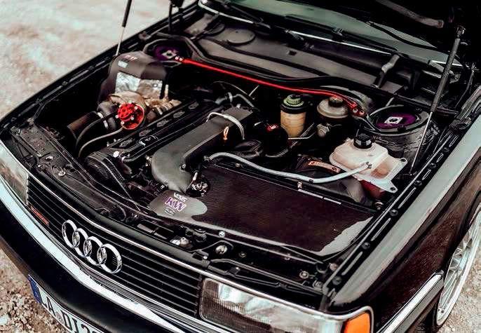 download Audi 100 200 workshop manual