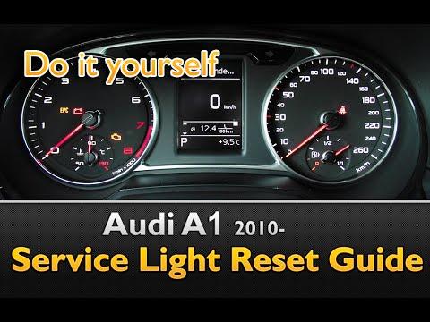 download Audi A1 workshop manual