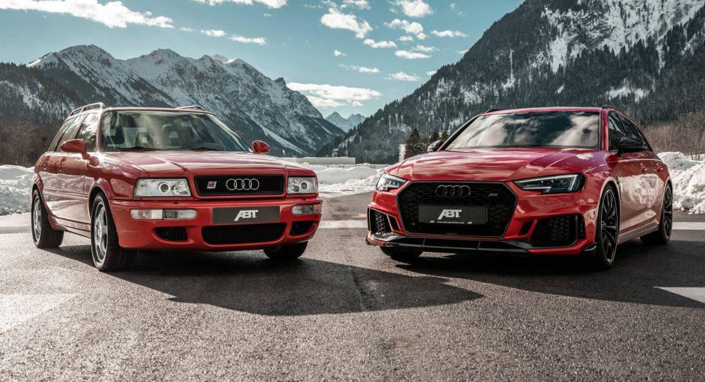 download Audi RS2 Work workshop manual