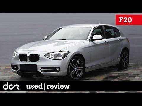 download BMW 1 Series F20 workshop manual