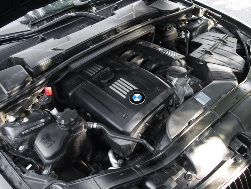 download BMW 3 320 workshop manual