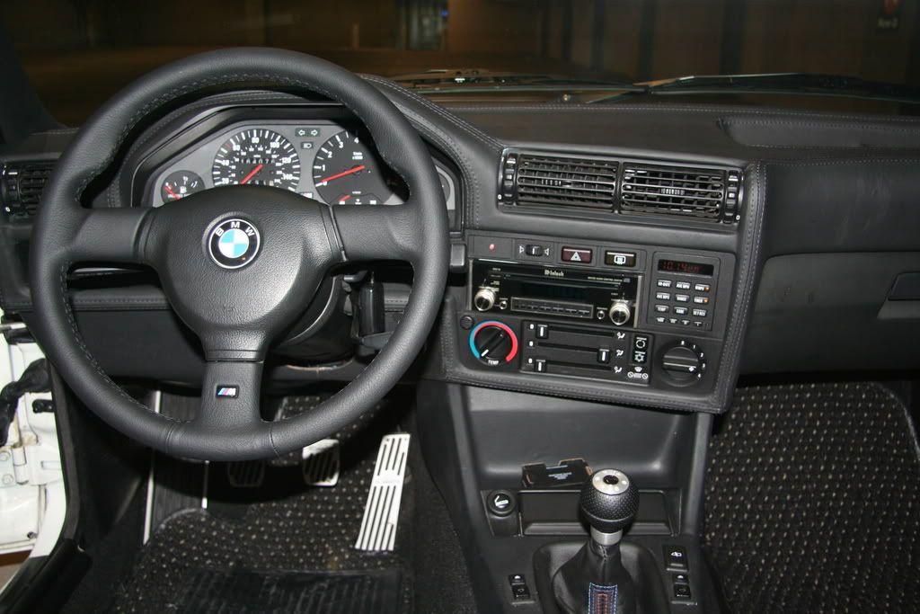 download BMW 3 E30 workshop manual