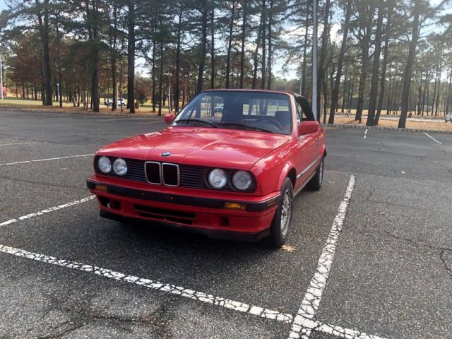 download BMW 318I E30 workshop manual