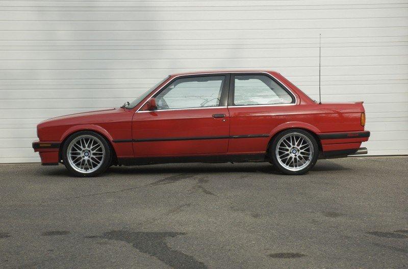 download BMW 325 325i workshop manual