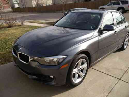 download BMW 328i Xdrive Coupe workshop manual