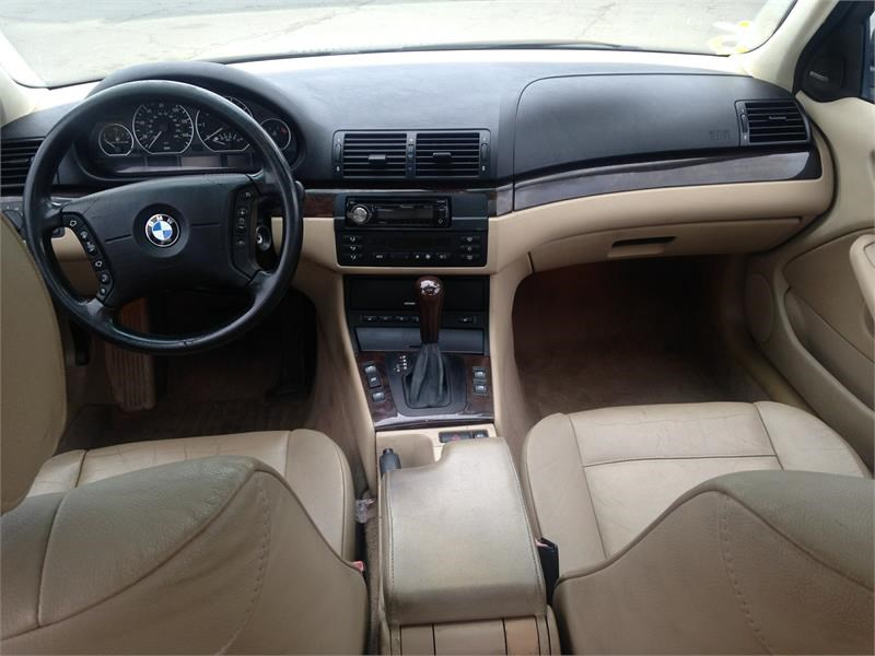 download BMW 330XI workshop manual
