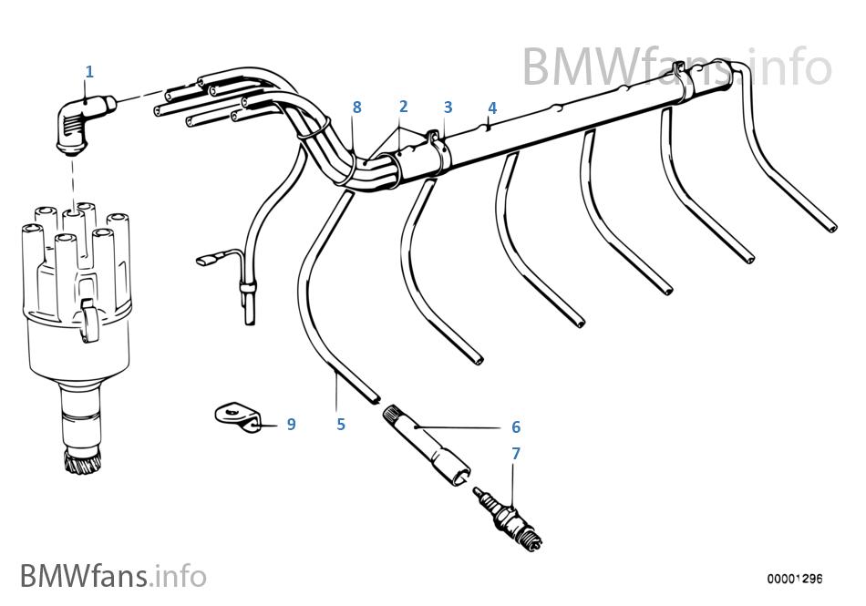download BMW 5 Series E12 workshop manual