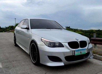 download BMW 525I workshop manual