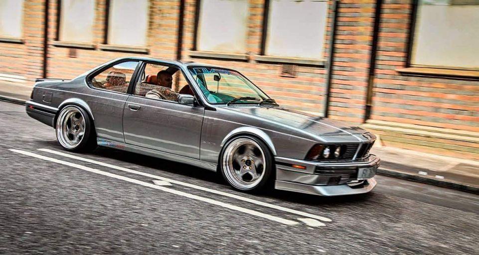 download BMW 633csi 635csi M6 workshop manual