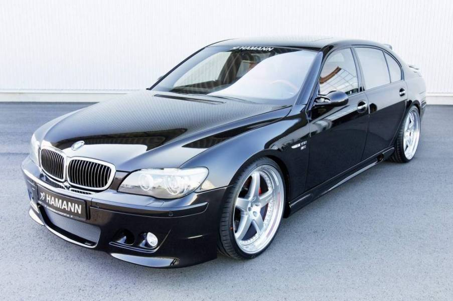 download BMW 7 E65 workshop manual