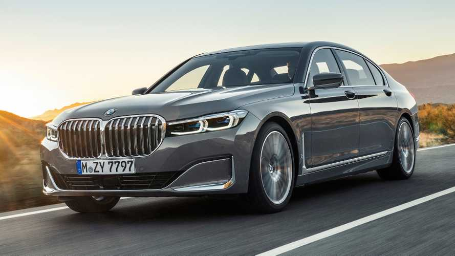 download BMW 750XI workshop manual