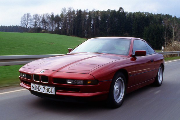 download BMW 8 E31   1 workshop manual