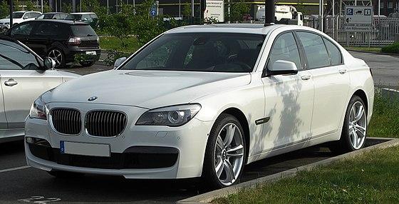 download BMW ALPINA B7X workshop manual