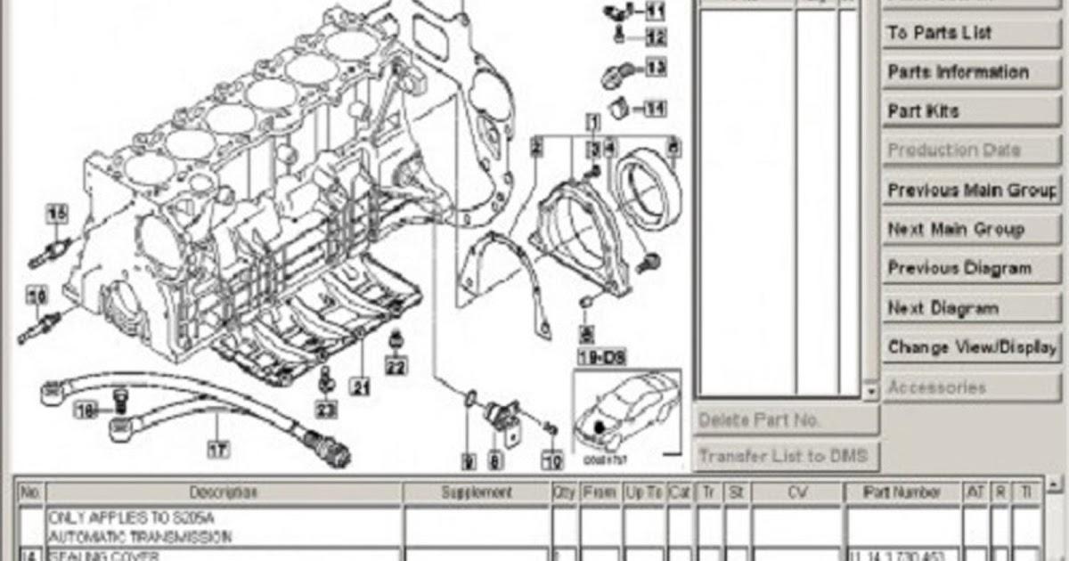 download BMW ETM workshop manual