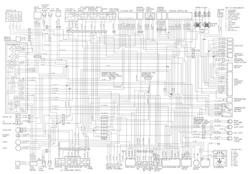 Bmw K75 K100 1987 Workshop Repair Service Manual Pdf  U2013 The