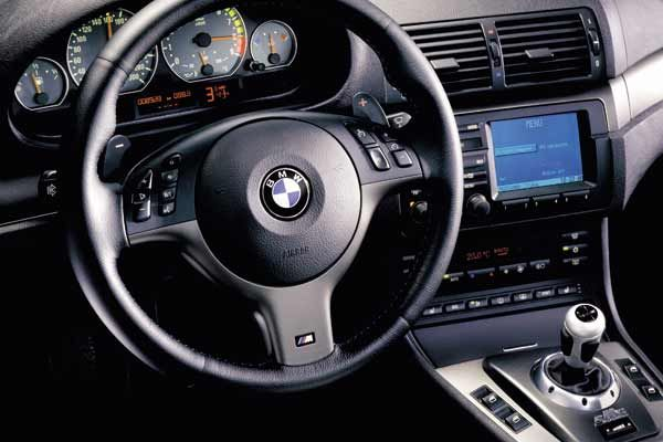 download BMW M COUPE workshop manual
